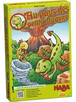 Au pays des petits dragons (4)