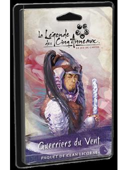 L5A : Guerriers du vent