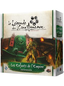 L5A : Les Enfants de l'Empire