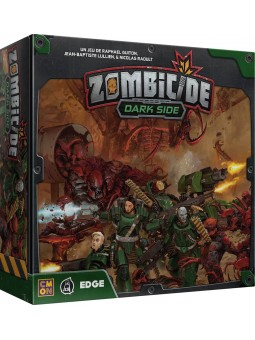 Zombicide Invader : Dark...