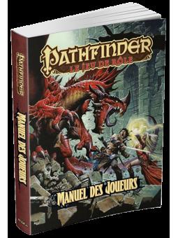 Pathfinder JdR : Manuel des...