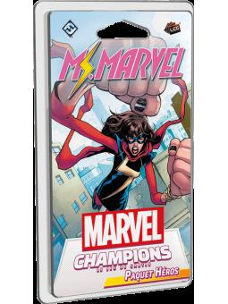 Marvel Champions - Ms....