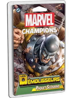 Marvel Champions : Les...