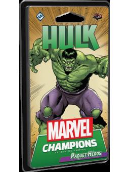 Marvel Champions : Hulk