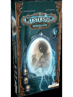 Mysterium - Ext. Secret et...