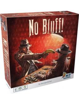 No Bluff!