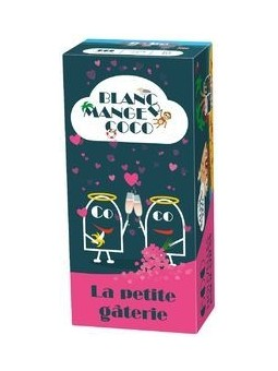 Blanc Manger Coco : La...