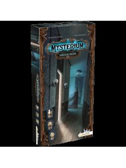 Mystèrium Ext. Hidden Signs