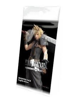 Final Fantasy - Booster...