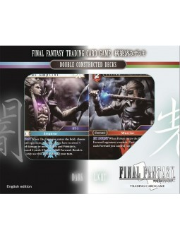 Final Fantasy - Versus...