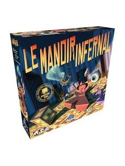 Manoir Infernal