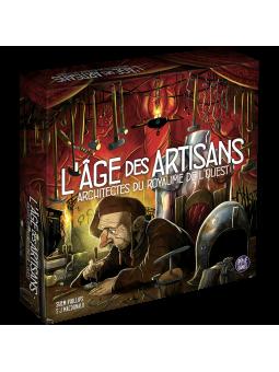 ARCHITECTES - Ext. L'ÂGE...