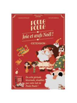 Poule Poule - Ext. Joie et...