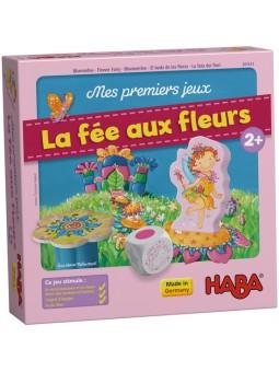 La fée aux fleurs - Mes...
