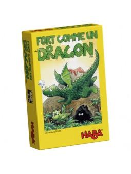 Fort comme un dragon (4)