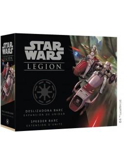 Star Wars Légion : Speeder...