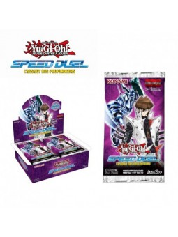 Booster YGO Speed Duel...