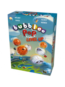 Bubblee pop Power up extension