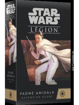 Star Wars Légion - Padmé...