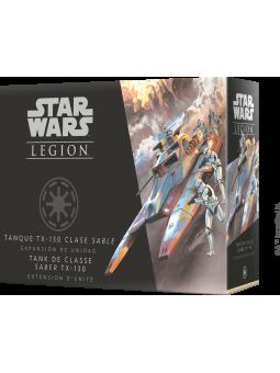 Star Wars Légion : Tank de...