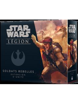 SW Legion - Ext. Soldats...