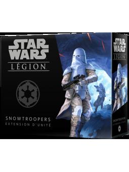 SW Legion - Ext. Stormtroopers
