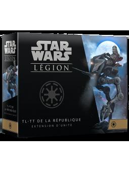 Star Wars Légion : TL-TT de...
