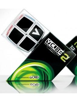 V-Cube 2 - Bombé - Blanc