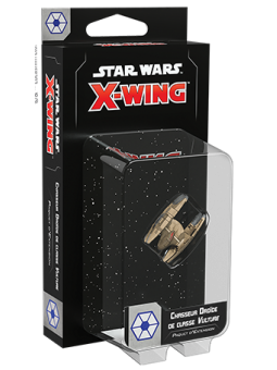 SW X-Wing 2.0 : Chasseur...