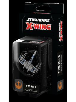 X-Wing 2.0 : X-Wing T-70