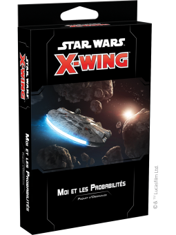 Star Wars X-Wing 2.0 - Moi...