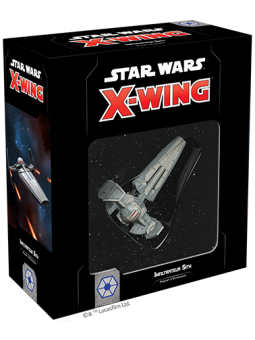 SW X-Wing 2.0 :...