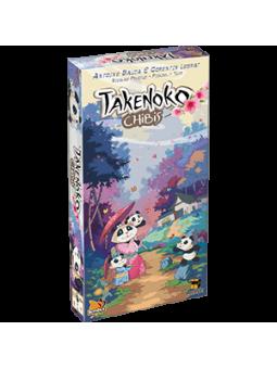 Takenoko : Chibis (Ext)