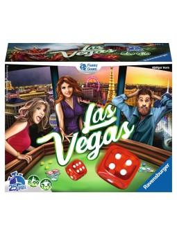 Las Vegas Nouvelle...
