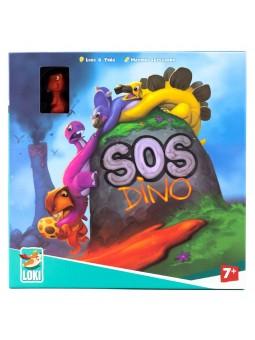 SOS Dino - LOKI