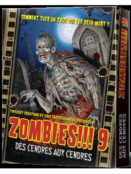Zombies 9 !!!des cendres...