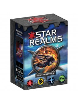 Star Realms - starter