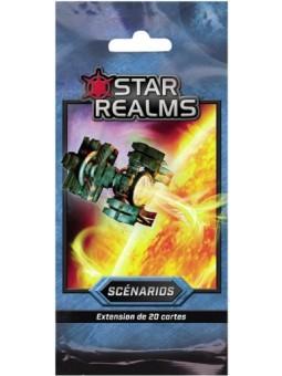 Star Realms - Scénarios