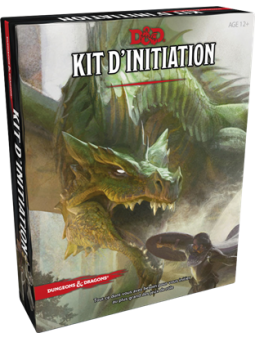 Dungeons & Dragons : Kit...