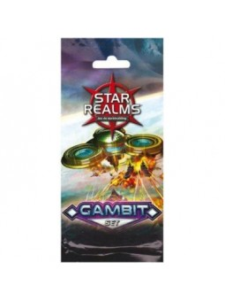 Star Realms - extension Gambit