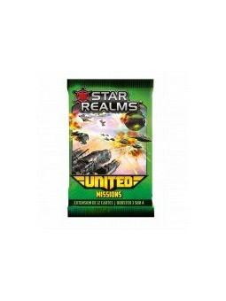 Star Realms : United -...