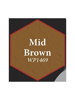 Army Painter - Mid Brown Ink