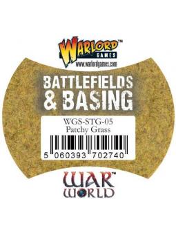 Battlefields & Basing -...