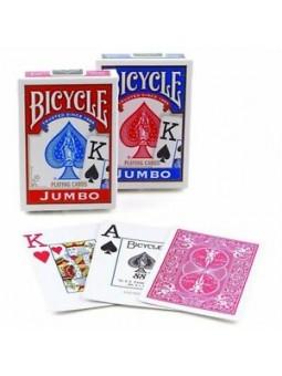 Bicycle Jumbo