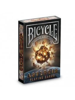 Classic Bicycle Asteroid
