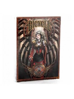 Classic Bicycle Anne Stokes...