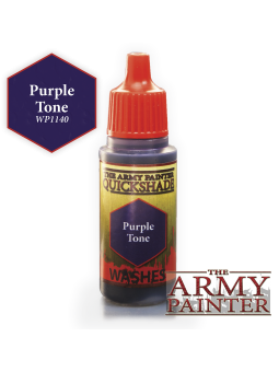 Army Painter - Purple Tone Ink