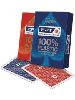 100% Plastique Fournier EPT