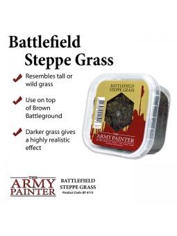 Battlefiled Steppe Grass