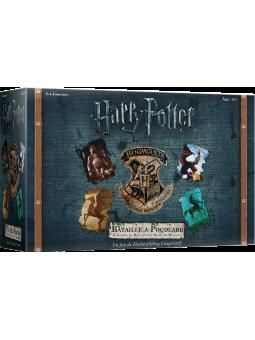 Harry Potter : Monstrueuse...